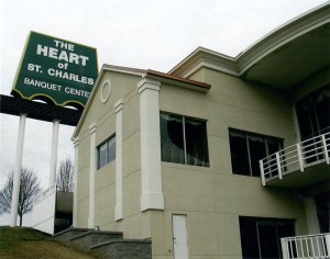 Squires Plastering 'the heart of St. Charles'